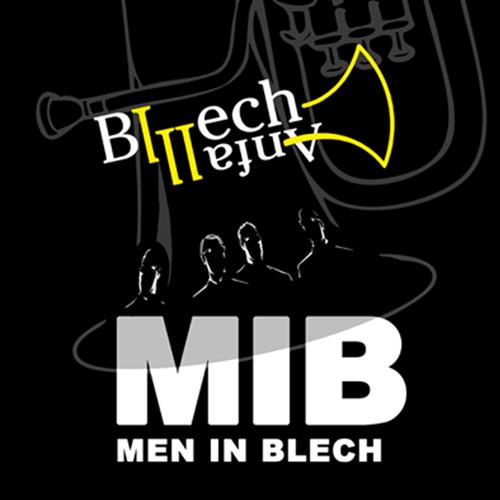 Men in BLECH 2013